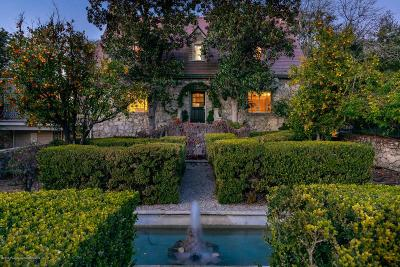 La Canada Flintridge CA Single Family Home Active Under Contract: $2,395,000