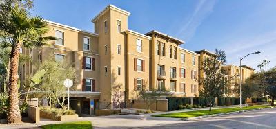 Pasadena Condo/Townhouse Active Under Contract: 128 North Oak Knoll Avenue #408