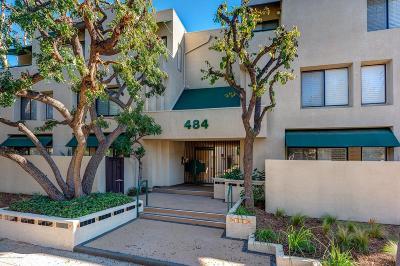 Pasadena Condo/Townhouse For Sale: 484 South Euclid Avenue #203