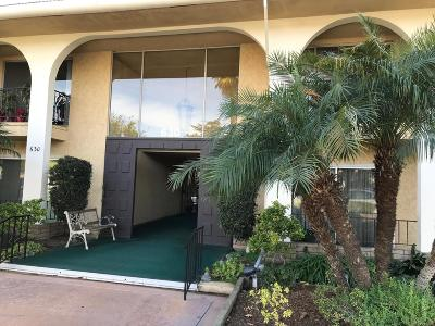 Arcadia Condo/Townhouse For Sale: 630 West Huntington Drive #130
