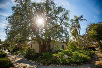 Pasadena Single Family Home For Sale: 2026 Oakdale Street