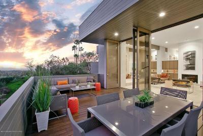 Pasadena Single Family Home For Sale: 130 Kenworthy Drive