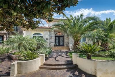 Burbank Single Family Home Active Under Contract: 1024 East Orange Grove Avenue