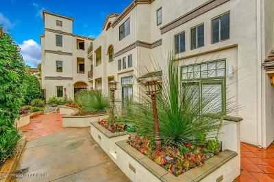 Pasadena Condo/Townhouse For Sale: 126 South Catalina Avenue #201