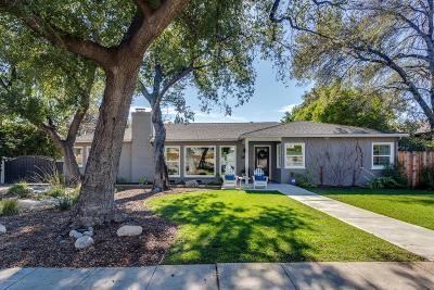 Altadena Single Family Home Active Under Contract: 2450 Glen Canyon Road