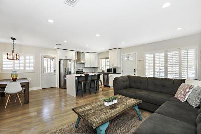 Canoga Park Single Family Home For Sale: 7407 Loma Verde Avenue