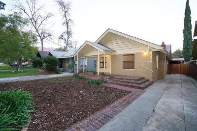 Pasadena Single Family Home For Sale: 758 North Michigan Avenue