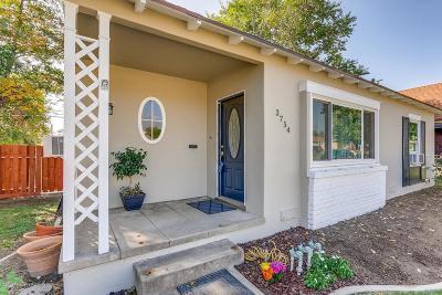 Pasadena Single Family Home For Sale: 3754 Corta Calle Street
