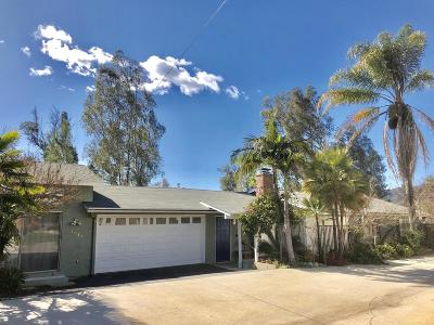 La Canada Flintridge CA Single Family Home For Sale: $889,000