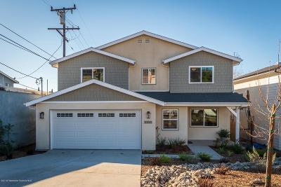 Montrose Single Family Home Active Under Contract: 2318 Park Avenue