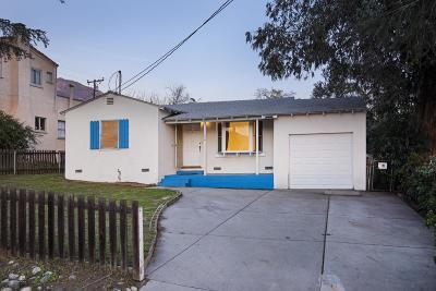 Altadena Single Family Home For Sale: 3384 Glenrose Avenue