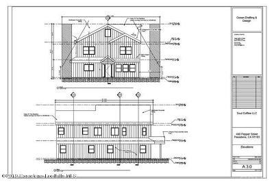 Pasadena Single Family Home For Sale: 490 Pepper Street