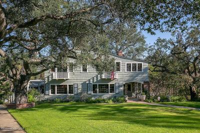 San Gabriel Single Family Home Active Under Contract: 458 North California Street