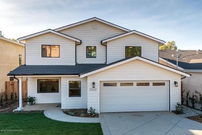 Montrose Single Family Home Active Under Contract: 2322 Park Avenue