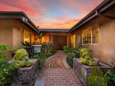 Woodland Hills Single Family Home For Sale: 20312 Strelna Place