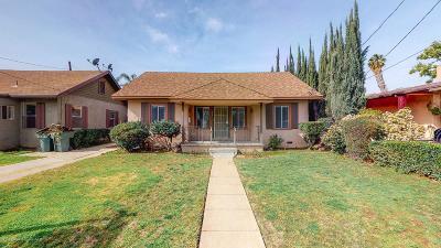 Pasadena Single Family Home For Sale: 929 North Mentor Avenue