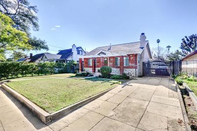 Pasadena Single Family Home For Sale: 374 East Penn Street