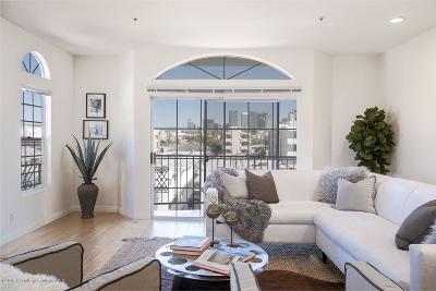 Los Angeles County Condo/Townhouse For Sale: 1911 Malcolm Avenue #401
