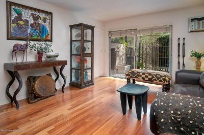 Pasadena Condo/Townhouse For Sale: 347 South Euclid Avenue