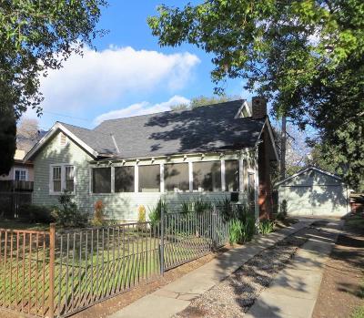 Pasadena Single Family Home For Sale: 1948 Juanita Avenue