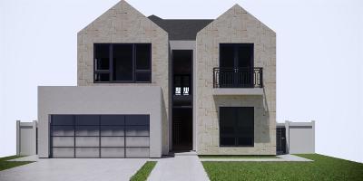 Sherman Oaks Single Family Home For Sale: 4649 Saloma Avenue