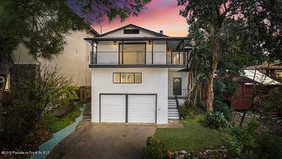 Los Angeles County Single Family Home For Sale: 10954 Cardamine Place