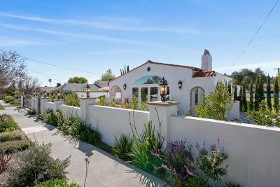 Altadena Single Family Home For Sale: 2275 North Windsor Avenue