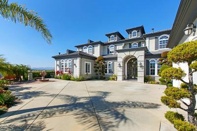 Pasadena Single Family Home For Sale: 2335 Kinclair Drive