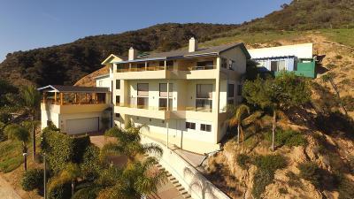 Altadena Single Family Home For Sale: 1333 Pleasantridge Drive