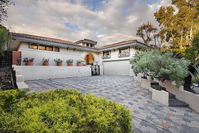 Pasadena Single Family Home For Sale: 903 Arden Road