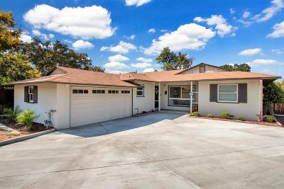 Sunland Single Family Home Active Under Contract: 10386 Mather Avenue