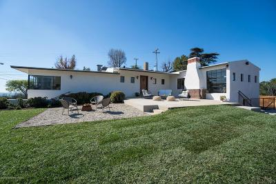South Pasadena Single Family Home Active Under Contract: 1869 Illinois Drive