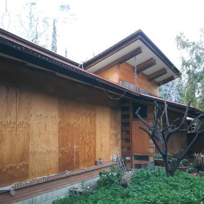 Sunland Single Family Home For Sale: 11319 Alethea Drive