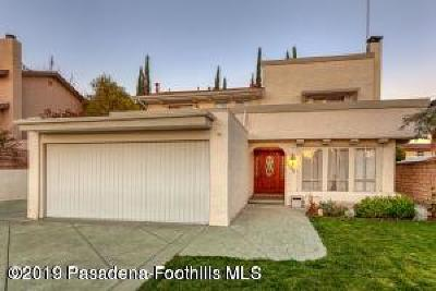 Single Family Home Active Under Contract: 13538 Polk Street