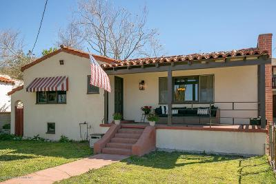 Tujunga Single Family Home For Sale: 10418 Helendale Avenue