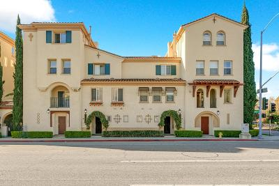 Pasadena Condo/Townhouse For Sale: 600 East Walnut Street
