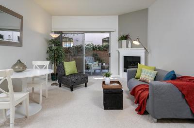 Pasadena Condo/Townhouse For Sale: 87 South Allen Avenue #104
