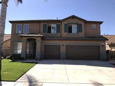 Riverside County Single Family Home For Sale: 14047 Rock Rose Court
