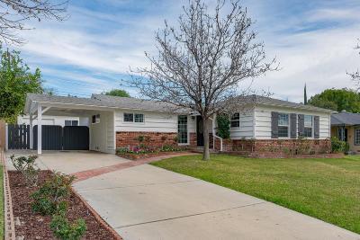 Monrovia Single Family Home For Sale: 516 Terrado Drive