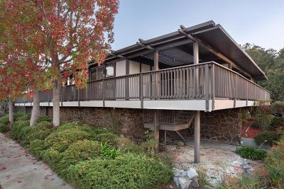 Los Angeles Single Family Home For Auction: 4476 West Mount Vernon Drive