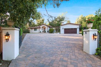Single Family Home Active Under Contract: 1219 Olive Lane