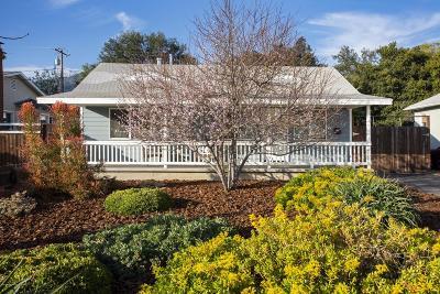 Altadena Single Family Home Active Under Contract: 115 Ventura Street