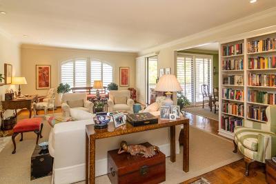 Pasadena Condo/Townhouse For Sale: 1074 South Orange Grove Boulevard
