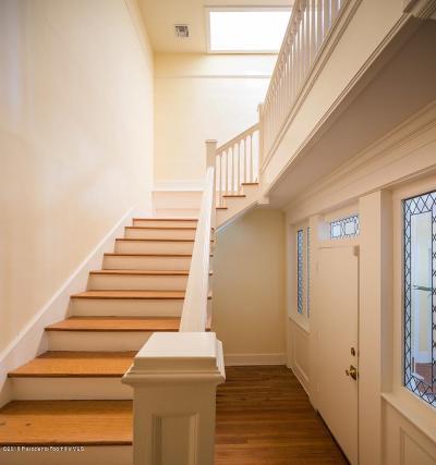 Pasadena Condo/Townhouse For Sale: 397 South El Molino Avenue #3