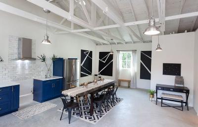 Pasadena Single Family Home For Sale: 901 Manzanita Avenue