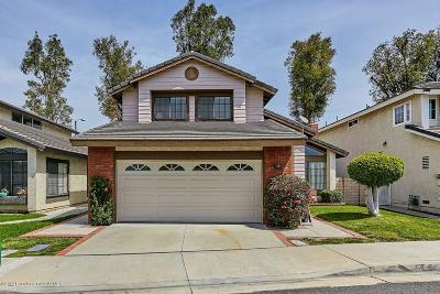 Irvine Single Family Home For Sale: 6 Appomattox