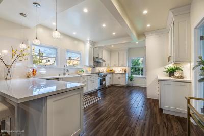 Single Family Home For Sale: 726 Lorraine Boulevard