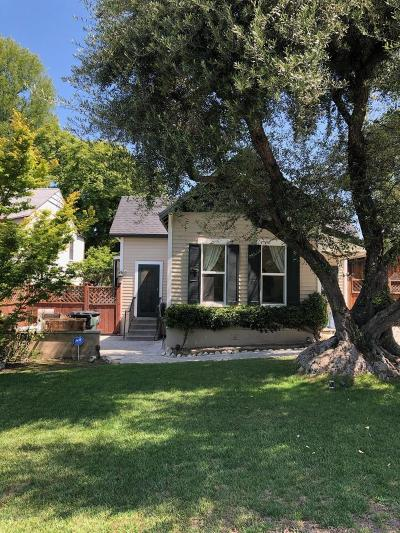 Pasadena Single Family Home For Sale: 551 Bradford Street