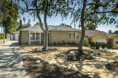 Single Family Home Active Under Contract: 4614 Ocean View Boulevard