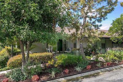 Altadena Single Family Home Active Under Contract: 1164 Dolores Drive
